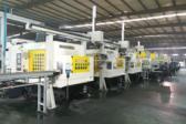 多主轴机床机器人一体化高效成套生产线